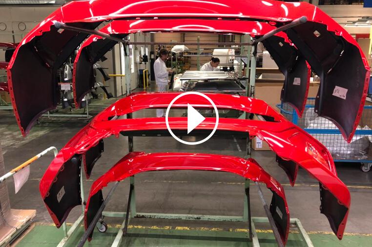 HMEL Aalst Bumper Factory – passie & kwaliteit voor onze klanten